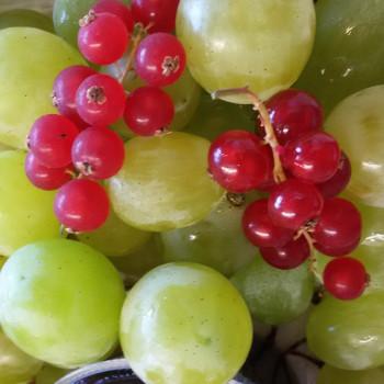 Colis de fruits frais et...