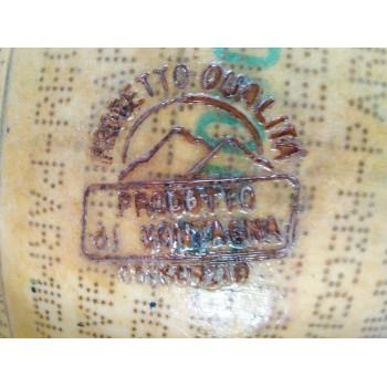 Parmigiano Reggiano AOP en...