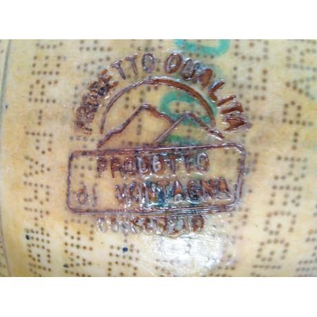 Parmigiano Reggiano AOP en portion