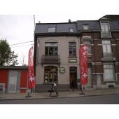 Fromagerie Le Birous Liège